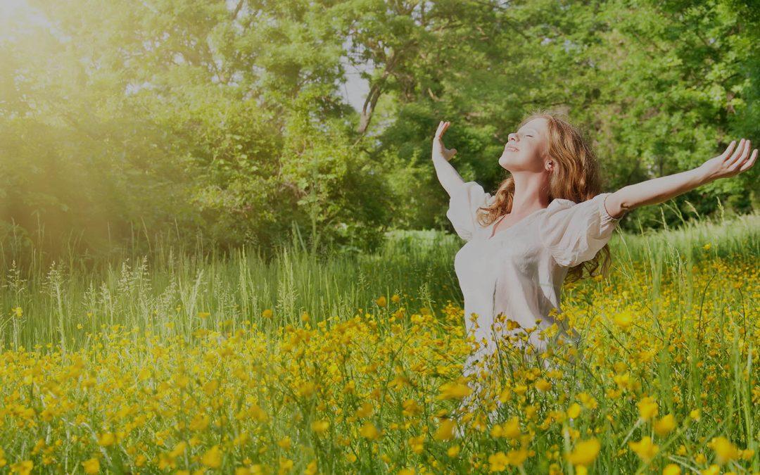 1er mai ! Honorons la nature ! Fête de Beltane