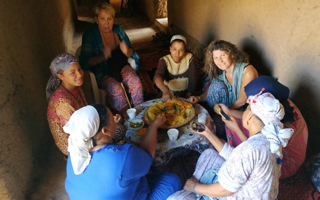 Voyage au Maroc du 25 septembre au 6 octobre 2019